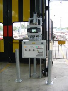 DPPS-Control-Panel