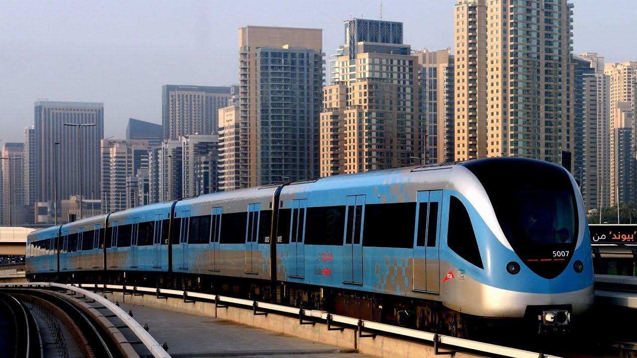 Keeping Dubai Metro up and running