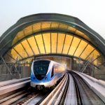 Driverless Train Safety – SMART DPPS™ in use on the Dubai Metro