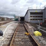 Newton Heath – SMART DPPS including crossing barrier interface