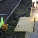 Willesden- Depot Protection and Interlocking