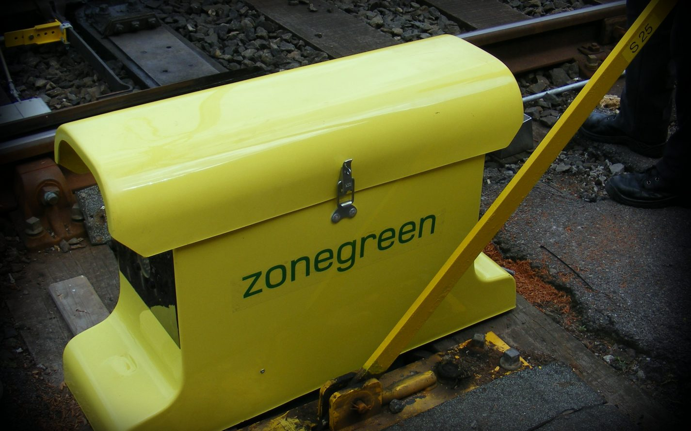 ZONEGREEN ON POINT FOR DEPOT CONVERTERS