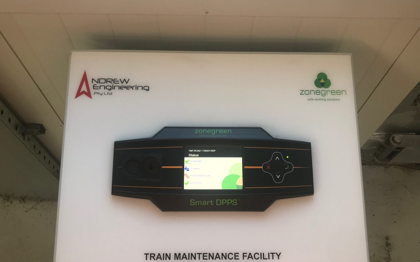 ZONEGREEN CELEBRATES SECOND AUSTRALIAN INSTALL